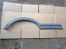 peugeot 205 1.9 1.6 gti rear wing arch o/s/r drivers door trim